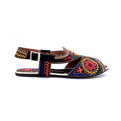 Classio Sandal Traditional-LS012