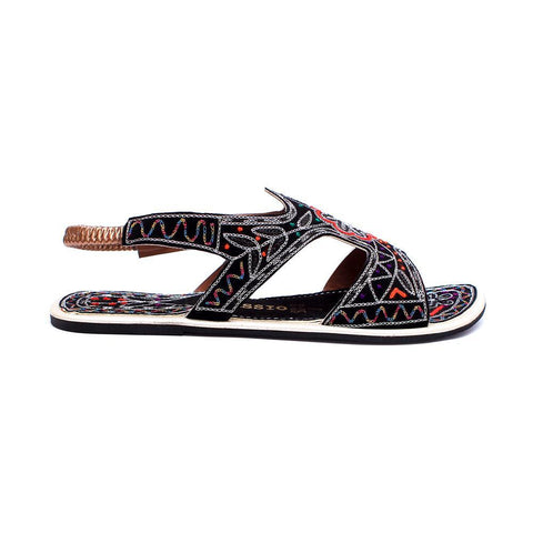 Classio Sandal Traditional-LS010