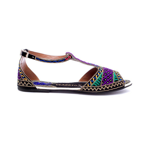 Classio Sandal Traditional-LS013