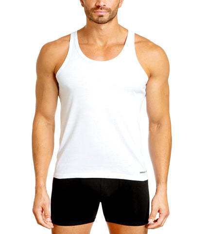 Pack of 1 – Branded Gym Vest for Men-5