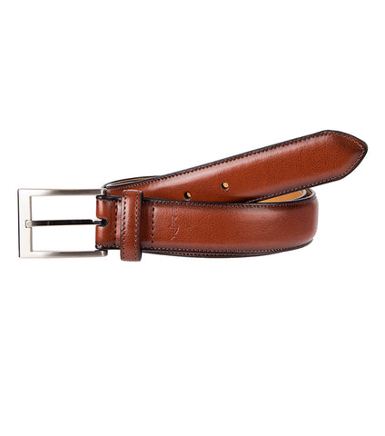 Pack of 1 -Imported Leather Belt for Men