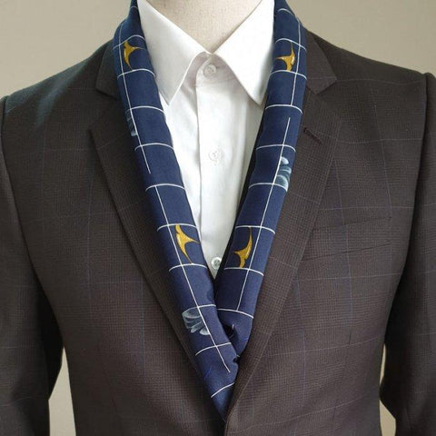 The Gentleman Scarf