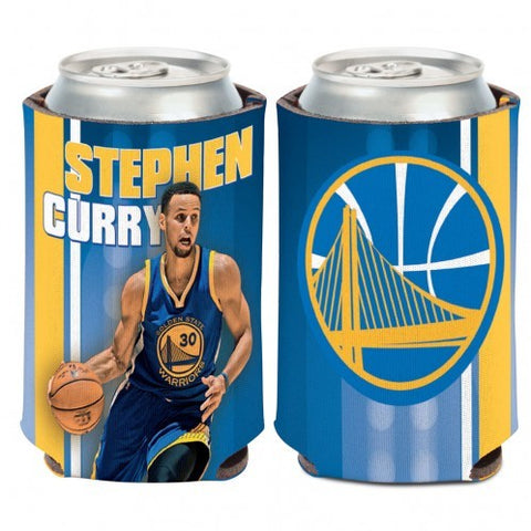 Stephen Curry - Golden State Warriors - Can Cooler