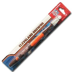 Cleveland Browns - Toothbrush