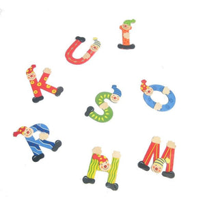 Wooden Letters - PetitePeople