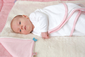 security blanket - PetitePeople, baby blanket[product_tag]