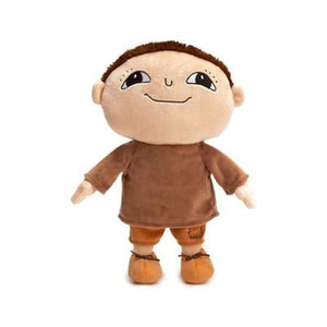 Personalised Alfons Åberg Doll - PetitePeople