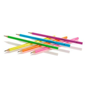 Personalised Staedtler pencils in 6 colours - PetitePeople