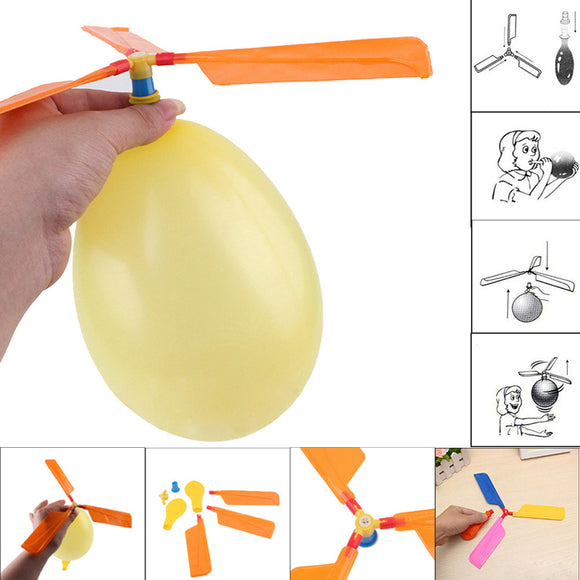 Balloon Helicopter
