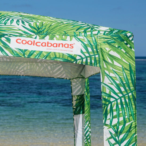 CoolCabanas 5 Size L - Palms, ON BACKORDER, Expects to ship July 30