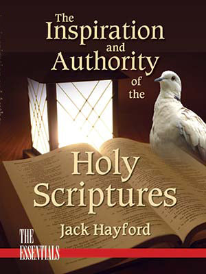 The Inspiration and Authority of the Holy Scriptures
