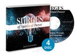 Surges of Spiritual Power | Book and 4-CD Album