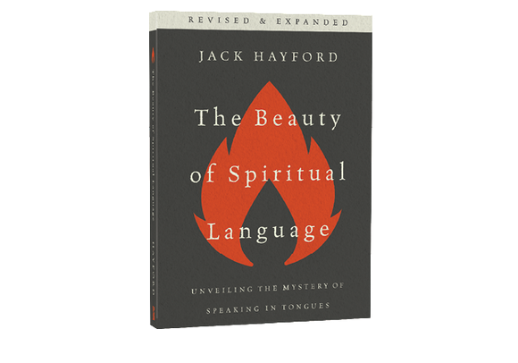 The Beauty of Spiritual Language - New Edition