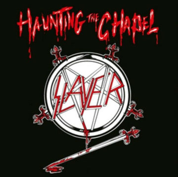 SLAYER - HAUNTING THE CHAPEL - Vinyl New
