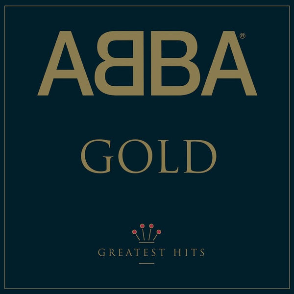 ABBA - GOLD - Vinyl New