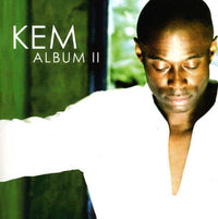 KEM - ALBUM II - CD New