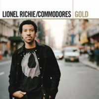 LIONEL / COMMODORES RICHIE - GOLD - CD New