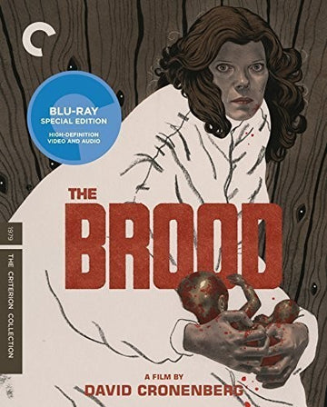 CRITERION COLL: BROOD - CRITERION COLL: BROOD - Video BluRay