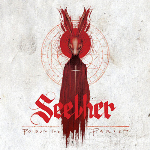 SEETHER - POISON THE PARISH - Vinyl New