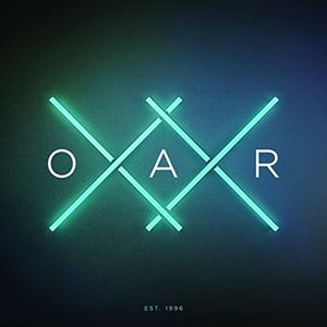 O.A.R. - XX - CD New