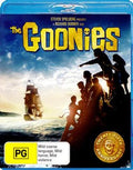 SEAN ASTIN - GOONIES, THE - Video Used BluRay