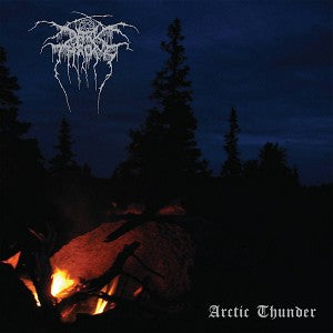DARKTHRONE - ARCTIC THUNDER - Vinyl New