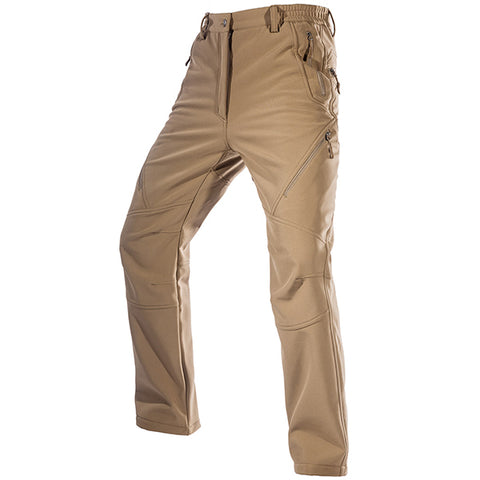 FREE SOLDIER Tactical Pants Muddy - Camotrek