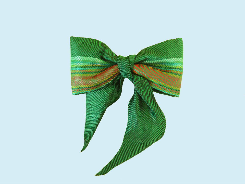 SHISHI HAIR BOW