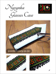 Nyzynka Glasses Case