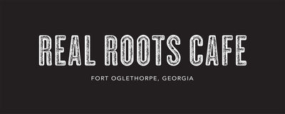 Real Roots Cafe