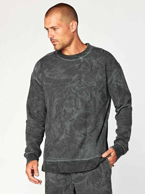 Boone Terry Pullover