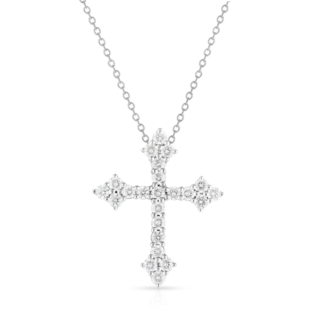 CROSS - 14k Gold | Diamonds