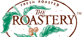 The Roastery: Fresh Roasted Coffee