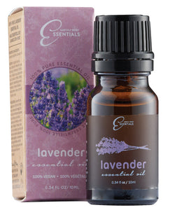 Earthly Body Pure Essential Oils - .34 Oz Lavender