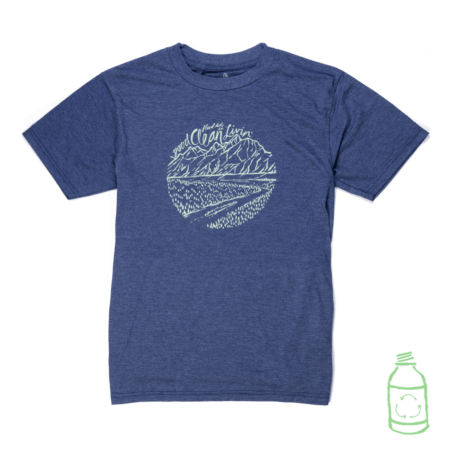 GCL Mountains T-Shirt