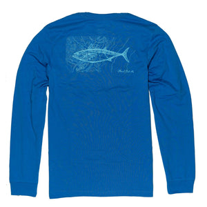 Albie Topo Long Sleeve T-Shirt