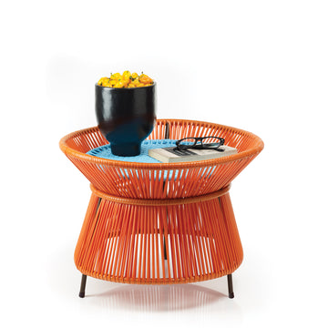 Caribe Basket Table