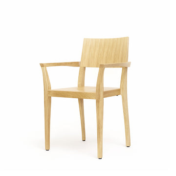 Flank - Milled Chair F08