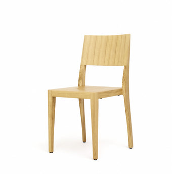 Flank - Milled Chair F09