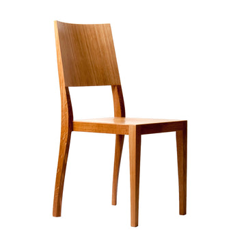 Flank - Milled Chair F10