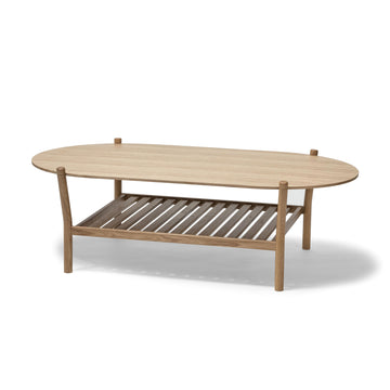 Coffee Table Anix Oval