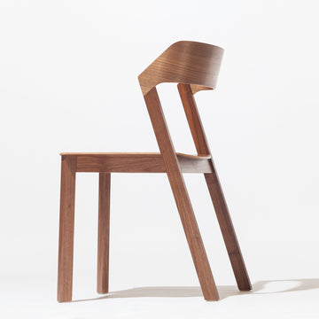 Chair Merano Walnut