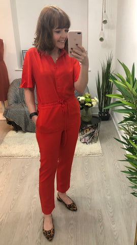 Great Plains Atlas Jumpsuit