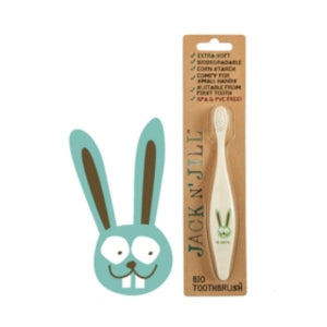 Childs Biodegradable Toothbrush