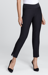 Mulligan Black Ankle Pant