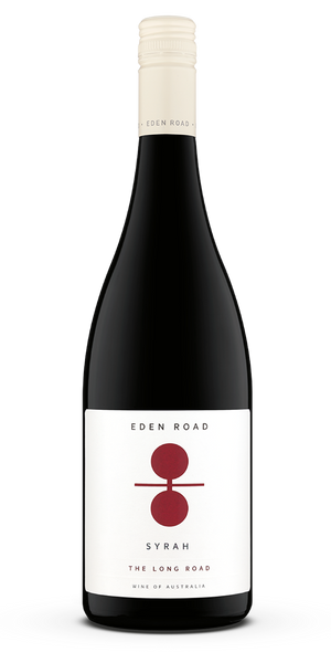 2017 The Long Road Syrah