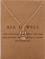 Calming Energy Necklace
