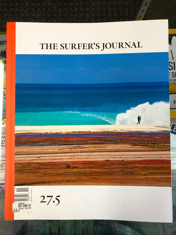 Surfers Journal 27.5