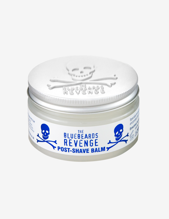 The Bluebeards Revenge Post-Shave Balm - 100ml