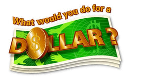 What Would You Do for a Dollar Team Building Quiz Game Show Event in New Zealand